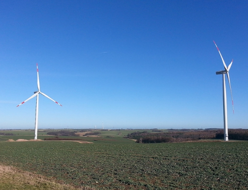 New arrival: Methau wind farm – vendor Repower added to the management portfolio