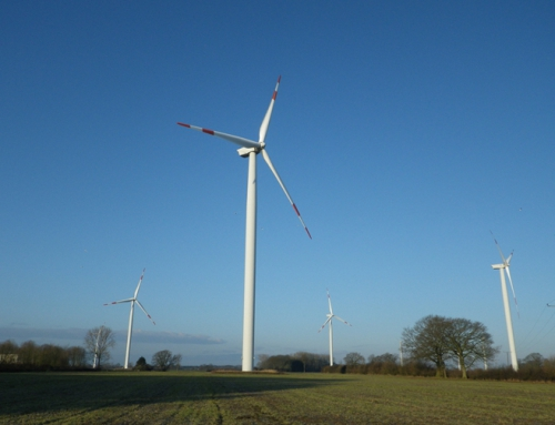 heliotec also in NRW – Sendenhorst wind farm added to the portfolio