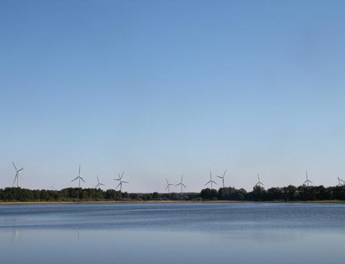 Anlagenzugang in Mecklenburg-Vorpommern