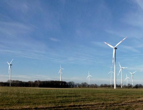 Weitere 28 MW in Brandenburg