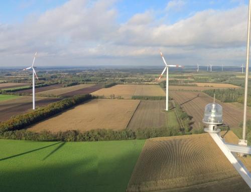 Windparkoptimierer gesucht und gefunden